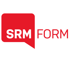 Logo SRM Form
