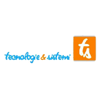 Logo Tecnologie & Sistemi
